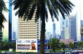 中国取代印度成为迪拜第一大贸易伙伴