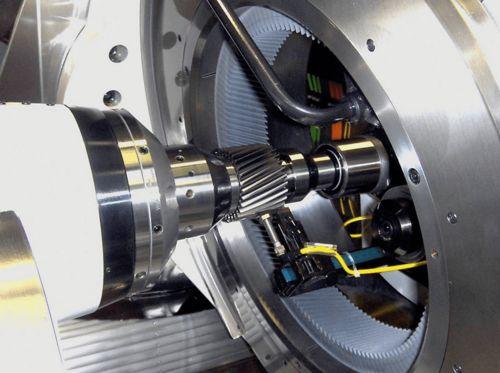 浅析深钻孔齿轮加工用润滑剂  齿轮和轴承的润滑