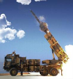 土耳其仿制版ws2火箭炮中国武器也被山寨了图片蛋蛋赞