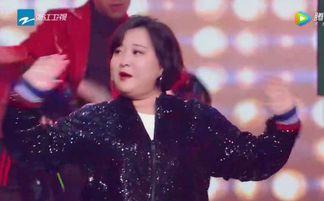 除了华晨宇,贾玲的口红和那英的耳环是这期王牌对王牌亮点娱乐