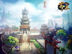 PK至尚 3D仙侠网游 界王 10月15日撼世封测