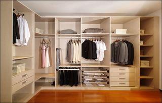 定制衣柜的优点和缺点