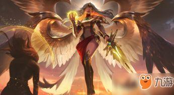 lol 审判天使凯尔皮肤更新后怎么样 审判天使凯尔皮肤更新一览