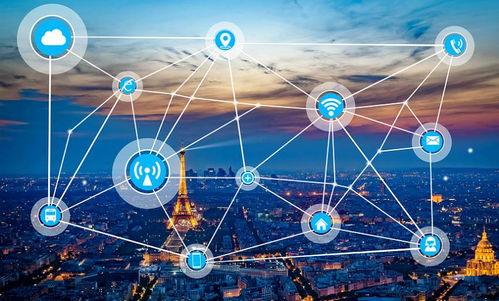 使用区块链解决网络安全威胁