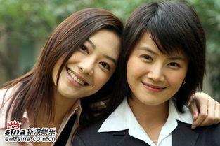 应采儿2007年 香港姊妹 饰演林雨虹