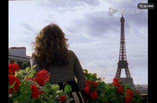 香榭落叶的寂寞 一个人的巴黎五日