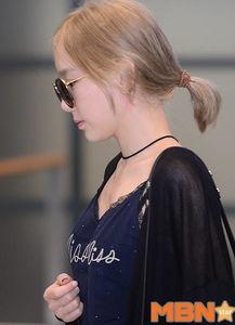 金泰妍最新的图片