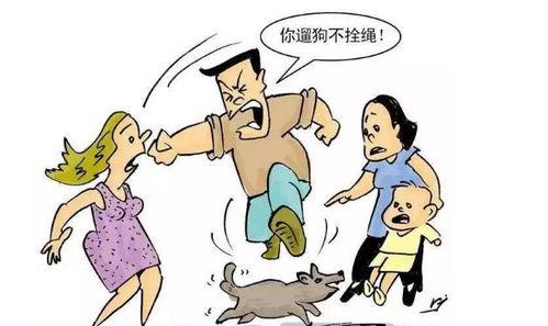 2018年8月24日下午7点半,在上海市青浦区张某外出遛狗时没有牵狗绳,在此期间遇到了屈某及其女儿周某,因为没有牵狗绳的原因发生了争吵,张某的母亲万某得知消息之后也赶往了现场,之后也加入了争吵,并且率先动手殴打周某,双方冲突升级开始互殴。