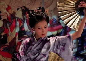 南造云子,一个生 造 出来的日本第一女间谍