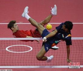 亚运会都有哪些比赛项目