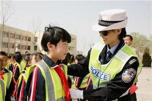 东营市公安局交警支队直属一大队一中队副中队长封艳红