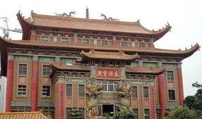 十一精选 香港十大人气最旺宗教文化景点