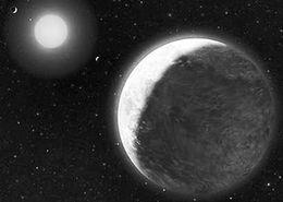 科学家发现π行星(科学家发现僵尸恒星吗?)