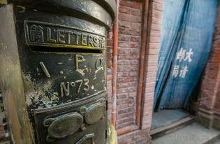 大清邮局门票,朱家角大清邮局攻略 地址 图片 门票价格
