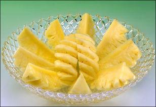 怀孕可以吃菠萝吗?选择什么样的菠萝?