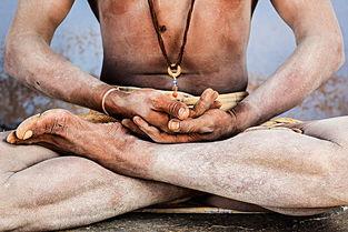 瑜伽与医学的结合