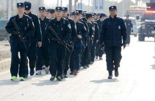 芜湖市公安局特警支队一大队党支部发挥尖兵作用维护社会稳定