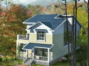 2018农村房子简单装修效果图 房天下装修效果图