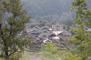 柳州三江侗寨旅游攻略