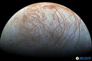 人类有望在 木卫二 海洋中发现地外生命