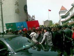 江苏泰兴镇中心幼儿园持刀行凶案伤员得到迅速救治