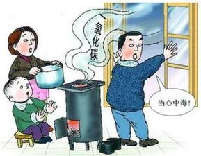 预防氧化碳中毒小知识(一氧化碳中毒急救常识)