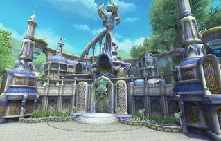 幻想神域 体验这款游戏的独特魅力