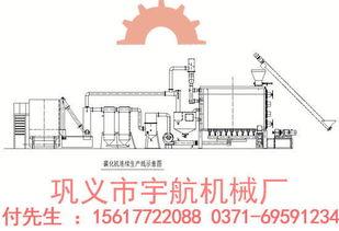 新疆无烟连续式炭化炉产品是躯壳,质量是灵魂