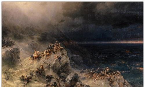 权力的秘密:中华文明诞生于一场大洪水!  一心向民的水利人