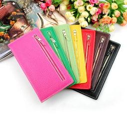 女性钱包的颜色的颜色有什么讲究(女性选用什么颜色的钱包能招财)