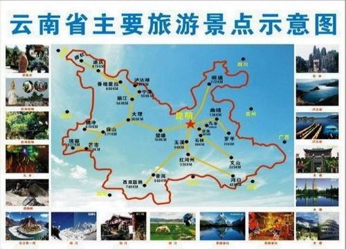 云南旅游有什么带回来的啊