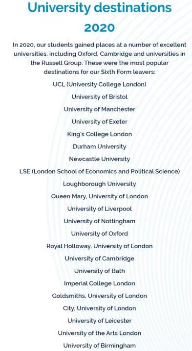 申请牛津大学会计硕士PS范文