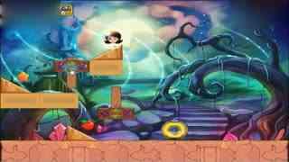 游戏解说系列 勇者之路精灵物语速升版