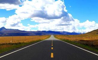 四川西南部在修建一条高速,途经5县市,预计2022年建成通车