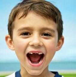 做梦梦见小男孩掉牙
