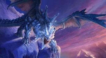 妖精的尾巴之龙化之人 龙化 四 冰龙