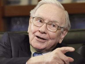 巴菲特最推崇的投资经典,70年后都不过时(1)  巴菲特投资理念的精髓