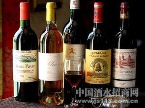中国葡萄酒资讯网(葡萄酒十大品牌榜中榜)