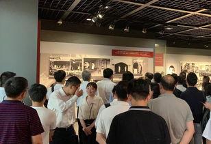 知行合一,陈云纪念馆精心打造革命精神大学堂