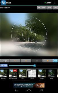 图片编辑器如何给图片加特效文字