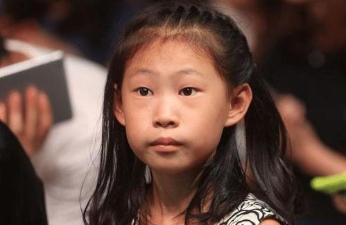 小沈阳女儿俗话说,女大十八变,小沈阳女儿沈佳润也越来越俊俏了