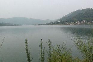 四川省哪里有可以钓鱼的地方