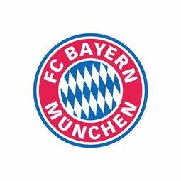 拜仁慕尼黑的会徽曾多次变更.拜仁的队徽是全德