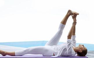 月经期练瑜伽的好处与坏处