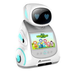 电视广告早教智能机器人