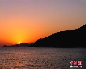 赤柱 香港海滨胜地