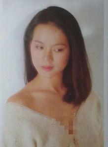 最前卫港姐 郑文雅近照曝光,59岁优雅漂亮,金像奖造型源于她