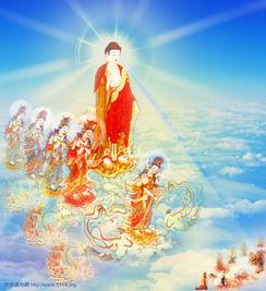 教您一个绝招,可以判断出现在面前的佛菩萨是不是魔