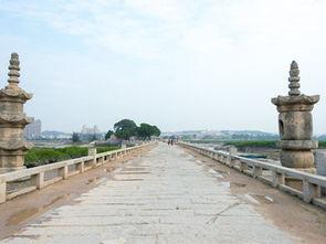 洛阳桥(洛阳桥的来历?)