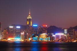 香港夜景 zenchoi